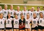 Treniņnometni pirms EČ kvalifikācijas uzsākusi Latvijas U-16 meiteņu izlase