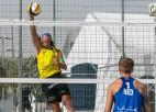 Samoilovs un Šmēdiņš Dohas turnīru sāk ar nīderlandiešu sakaušanu