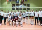 Latvijas izlases EČ kvalifikācijas turnīru jauniešiem sāk ar zaudējumu Polijai