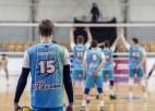 Baltijas čempionātos par labākajiem latviešiem februārī atzīti Blumbergs un Šimkuse