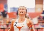 Septiņcīņniece Blaževiča uzlabo personīgo rekordu 100m barjersprintā