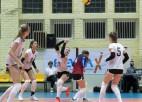 Latvijas U16 meiteņu volejbola izlase cīnīsies par 7. vietu, U17 zēni Gruzijā par 5. vietu