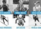 LOK olimpiskā drafta sešiem finālistiem sadalīs 90 000 eiro finansējumu