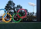 Tokijas olimpiskās spēles notiks bez citu valstu skatītājiem