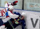 Jelgavā un Sportacentrs.com TV tiešraidē sāksies OHL izslēgšanas spēles