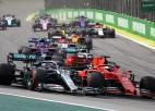 """Jau 28.martā startēs jaunā F1 sezona: visas sacensības ekskluzīvi skaties """"Viaplay"""""""