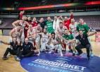 Eiropas čempionāta izloze notiks 29. aprīlī, Bulgārija iekļauta sestajā grozā