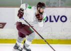 Latvijas hokeja izlase treniņnometni pirms pasaules čempionāta sāks ar 37 spēlētājiem