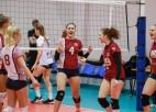 RSU/MVS izcīna Latvijas čempionāta bronzu