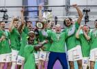 Latvijas-Igaunijas līgai pieteikušies seši latviešu un astoņi igauņu klubi