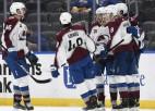 Līgas līderē ''Avalanche'' trīs saslimušie ar Covid-19, pārceltas trīs spēles