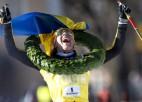 Pasaules kausa slēpotājas saņem mazāk nekā maratona distanču līdere