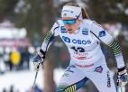 Divi zviedru distanču slēpotāji paziņojuši par karjeras beigām