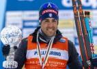 Itālijas distanču slēpošanas līderi trenēsies kopā ar krieviem