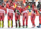 Tikai nedaudz savu potenciālu realizējušais slalomists Nordbotens beidz karjeru