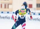 Latviešu izcelsmes amerikāniete Svirbula tiek ASV slēpošanas A izlasē