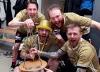 """""""Falun"""" kļūst par seškārtējiem Zviedrijas čempioniem"""