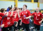 """""""Lielvārde/Fat Pipe"""" uzvar Liepājā, zināmas visas izslēgšanas spēļu dalībnieces"""