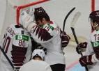 Jāpierāda favorītu statuss: Latvijas izlase pēc vēsturiskās uzvaras spēkosies ar Kazahstānu