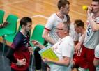 Vīriešu izlase Tartu sāks dalību Zelta līgā, dāmu izlase Bosnijā - Sudraba līgā