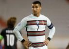 Bukmeikeri: Pirmajā kārtā savas izredzes uz titulu uzlaboja Francija un Itālija, sabojāja - Horvātija