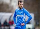 Galvaspilsētas komandas šķiras no Popzlatanova un Sečeroviča