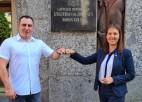Sporta apakškomisijas vadītājs Riekstiņš kļūst par IZM parlamentāro sekretāru