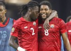 Meksika Zelta kausa pirmajā spēlē neizmanto milzīgu pārsvaru pret Trinidadu un Tobāgo