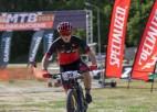 Petaks un Laizāne nefinišē Eiropas U-23 čempionāta šosejas riteņbraukšanā grupas braucienā