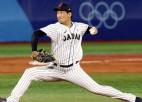 Japāna sakauj Dienvidkoreju, kā pirmā iekļūstot beisbola turnīra lielajā finālā