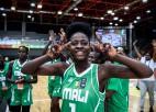 Sensacionālā Mali sakauj Krieviju un sasniedz Pasaules U19 kausa pusfinālu