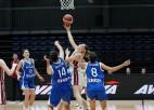 Briedes uzņemšanās palīdz Latvijas U16 izlasei pieveikt Grieķiju