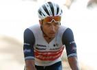 Liepiņš jaudīgs Polijas tūrē; Neilandam trauma liedz dalību ''Vuelta a Espana''