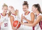 Latvijas valstsvienība J grupā spēlēs pret Zviedriju un Izraēlu