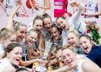 Liepāja būs vienīgā Latvijas pārstāve Eiropas Sieviešu basketbola līgā