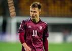 """Kazakevičs un J. Ikaunieks: """"Norvēģija ir ļoti nopietna komanda"""""""