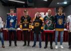 "Ar ""Olimp/Venta 2002"" un ""Zemgale/LLU"" maču sāksies jaunā OHL sezona"