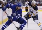 Girgensonam būs iespēja spēlēt zem klajas debess NHL <i>Mantojuma klasikā</i>