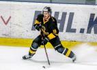 Vienīgajā OHL spēlē čempione ''Olimp'' uzņems tabulas kaimiņu HS ''Rīga''