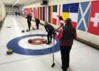 Rīgā norisināsies starptautisks sieviešu kērlinga komandu turnīrs