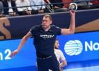 Krištopāna PSG izcīna grūtu uzvaru Francijas čempionātā