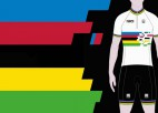 Trīs sacensībās sadalīs Latvijas kvotas uz PČ e – riteņbraukšanā kvalfikāciju Zwift platformā