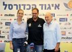 Blūma un Štelmahera bijušais treneris Drukers vadīs Latvijas pretinieci Izraēlu