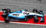 Foto: F1 komandas Barselonā testē jaunās sacīkšu formulas