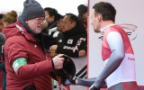 Dainis Dukurs atstās Siguldas kamaniņu trases direktora amatu