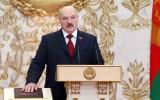 """Lukašenko: """"Lai tas Bahs un viņa banda parāda, kur ir mana vaina!"""""""