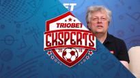 Triobet futbola eksperts: Kas būs pirmā fināliste?