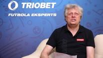 Triobet futbola eksperts: Mājinieki pret pasaules čempioniem