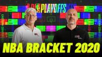 Ģenerālis vs. Bukmeikers: kurš būs NBA čempions?