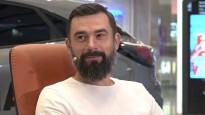 """Masaļskis par individuālajām balvām: """"Novokuzņeckā man iedeva putekļu sūcēju"""""""